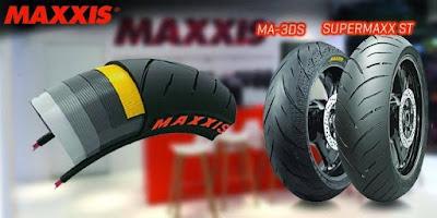 Lowongan Ban motor Maxxis adalah salah satu merk ban motor yang terkenal dengan kualitasnya. Diproduksi di Indonesia, merk ban asal Taiwan ini terbuat dari material compound rubber yang berkualitas terbaik. WE ARE LOKING FOR :