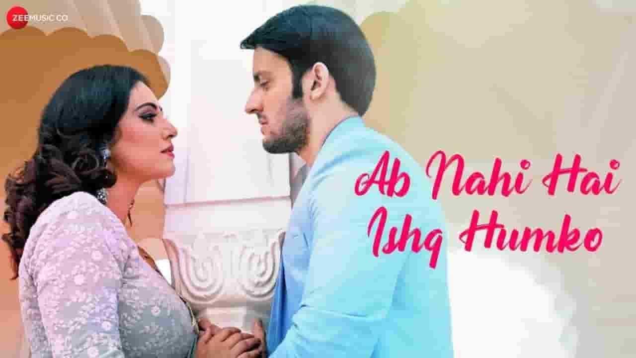 AB NAHI HAI ISHQ HUMKO LYRICS » PRIYAVRAT SINGH » LyricsOverA2z