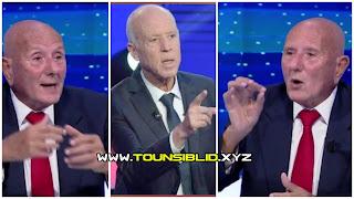 (بالفيديو) نجيب الشابي: رئيس الجمهورية مصدر خطر علىتونس و .... وفمة تهديد جدي للانتقال الديمقراطي