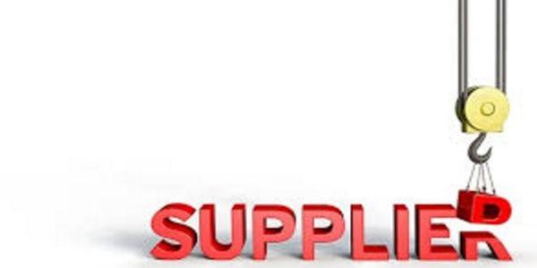 Supplier adalah