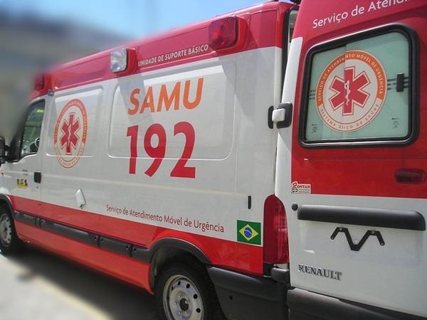 Criança é atropelada por caminhão pipa no Bairro Malaquias Cardoso, em Santa Cruz do Capibaribe