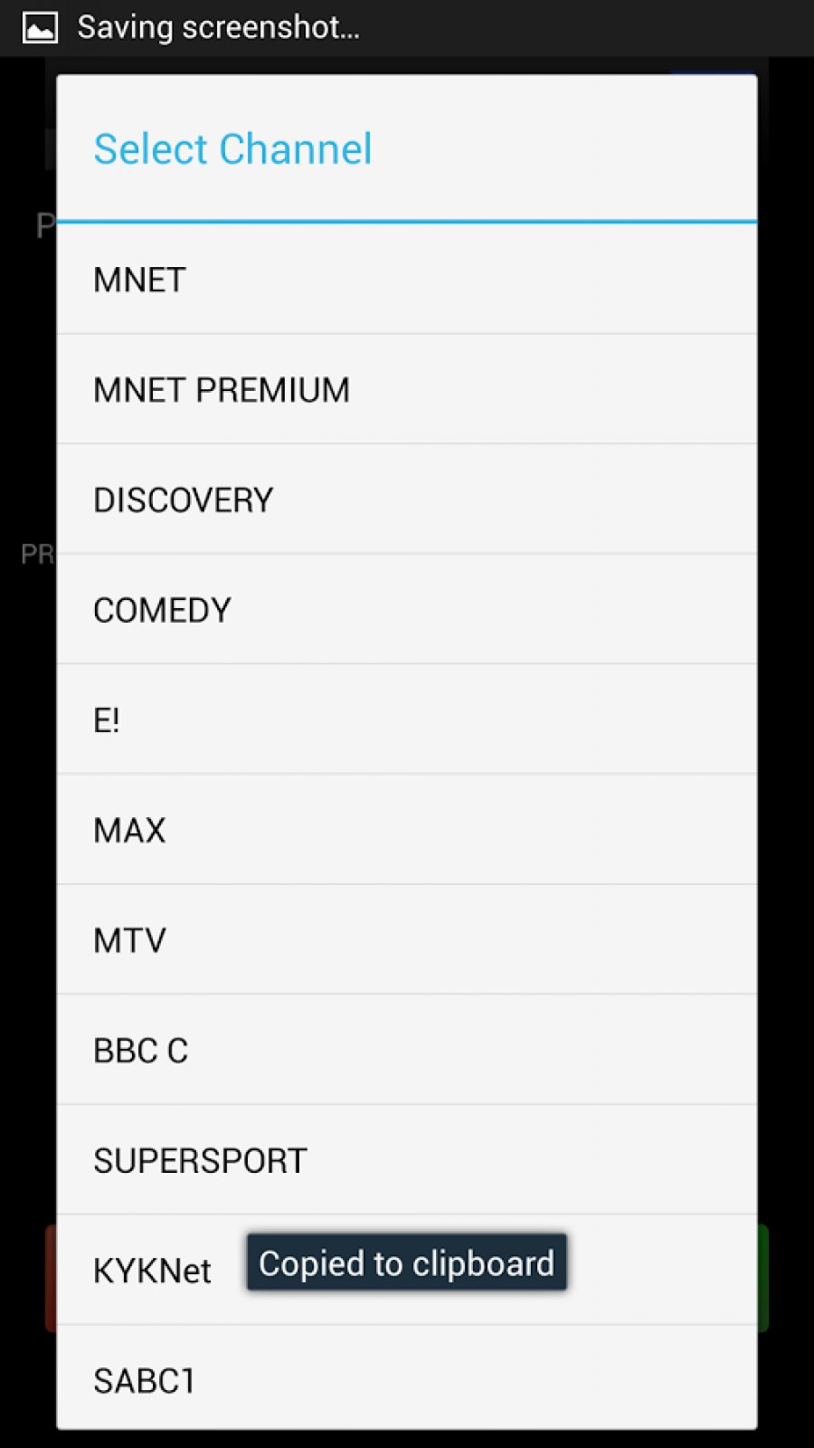 DSTV Remote Apk For Android - Approm org Best site for MOD APK Free