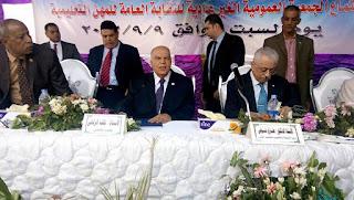 الخوجة, دكتور طارق شوقى, طارق شوقى, نقابة المعلمين, وزارة التربية والتعليم, وزير التربية والتعليم,