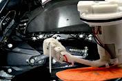 Penyebab Motor Vario Susah di Hidupkan