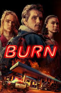 Burn en Español Latino