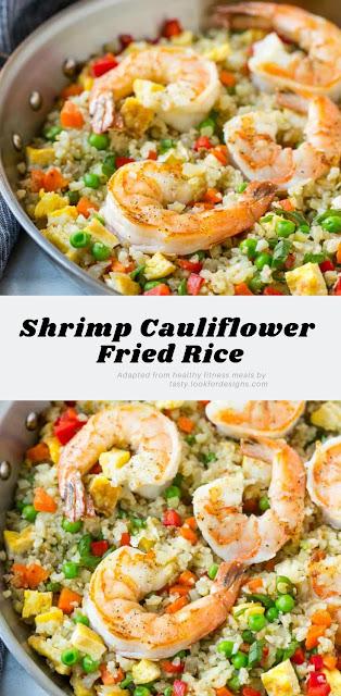 shrimp recipes low carb