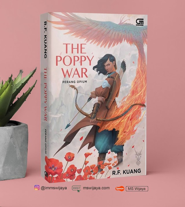 Fantasi yang Berdasarkan Sejarah Perang Cina dan Jepang