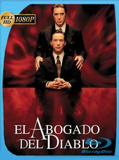 El Abogado Del Diablo (1997) HD [1080p] Latino [GoogleDrive] SilvestreHD
