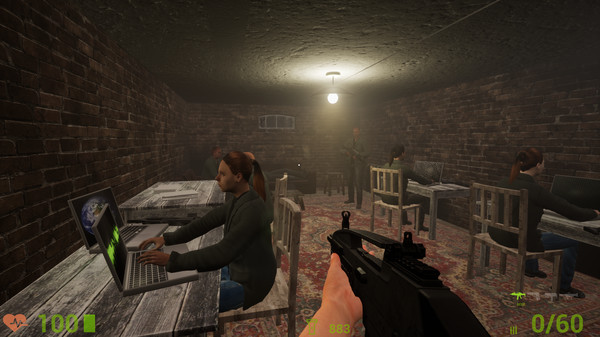The World Of Others Free Download PC Game Cracked in Direct Link and Torrent. The World Of Others is a Singleplayer First-Person-Shooter with a unique Story. Fight your enemies with up to 5 different weapons. Collect ammunition for the weapons to be ready…
