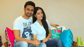Amrita Rao, RJ Anmol become parents to a baby boy, couple announce news in a statement