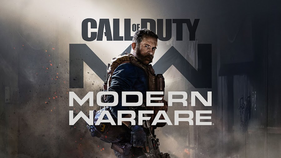 call of duty modern warfare pc ps4 xb1 infinity ward activision