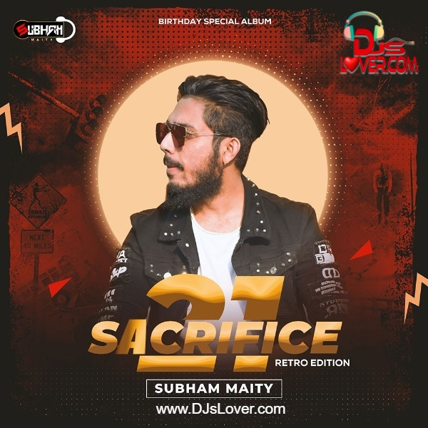 Sacrifice 21 Retro Edition Subham Maity