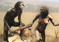 O scurta istorie a umanitatii (umor)
