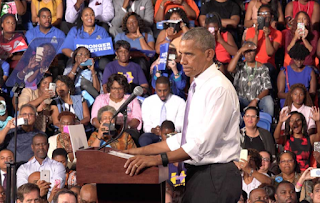11 ways President Obama absolutely destroyed the Democratic Party