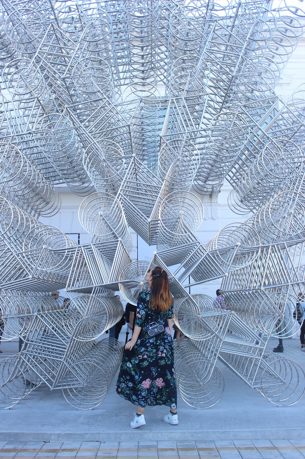 ai weiwei buenos aires