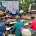 Menghadiri Bedah Buku Raptor Tahura Djuanda