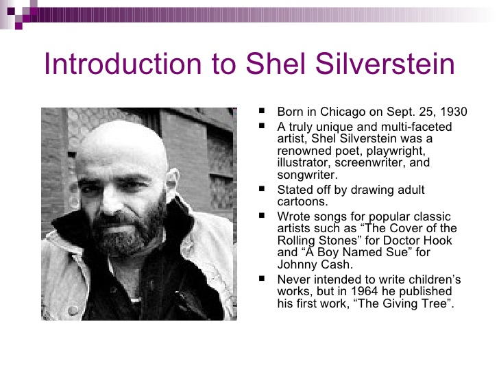 Shel Silverstein Books: The Secret Files Of Fairday Morrow: Ode To A Drink Of