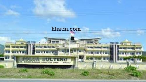 Mapolda Gorontalo - lihatin.com