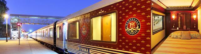 Maharaja Express India
