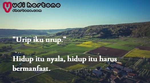 30 Kata Bijak Bahasa Jawa Dan Artinya Ydhartonocom