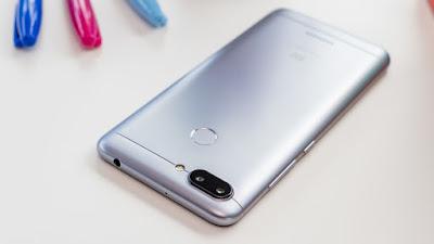 Spesifikasi, Harga dan Review Xiaomi Redmi 6
