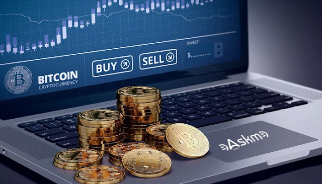 Improve Your Investment Strategy in Bitcoin Trading with 6 Tips: eAskme