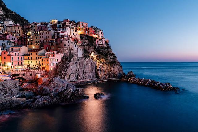 como viagem passagem itália