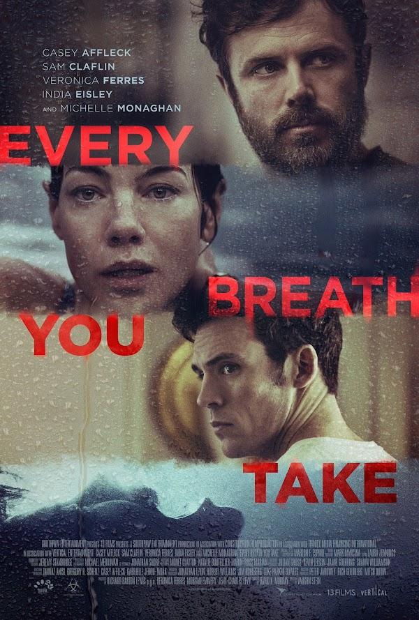 Every Breath You Take (You Belong to Me) (2021)