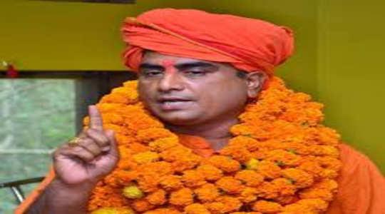 Hindu Mahasabha Uttar Pradesh president shot dead