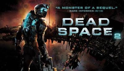 لعبة Dead Space 2 للكمبيوتر مضغوطة