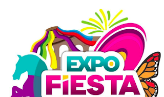 expo fiesta michoacán 2020