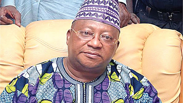 Nightmare over: Nurse accused of killing Isiaka Adeleke,  Davido's uncle and former Osun state governor freed by Court