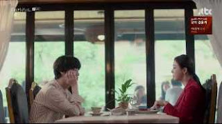 Sinopsis The Beauty Inside Episode 6 Part 2