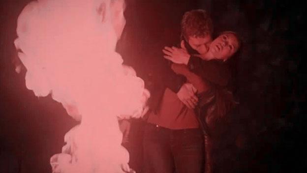 Klaus: Sacrificing Elena
