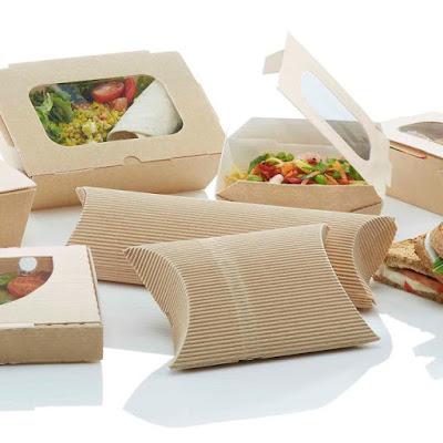 kemasan makanan box