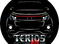 Cover Ban Terios Type 42