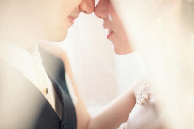blur romantic image