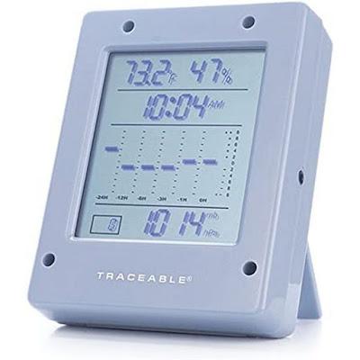 Digital Barometer adalah