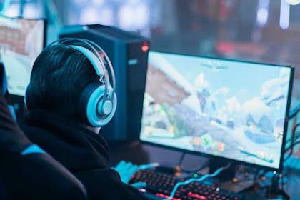 Menjadi Gamer Profesional Menghasilkan Banyak Keuntungan