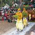 மட்டக்களப்பு மட்டிக்கழி அருள்மிகு திரௌபதாதேவி ஆலயத்தின் வருடாந்த தீமிதிப்பு