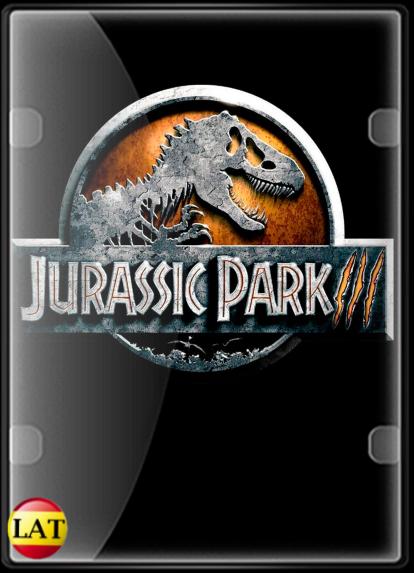 Jurassic Park III (2001) DVDRIP LATINO