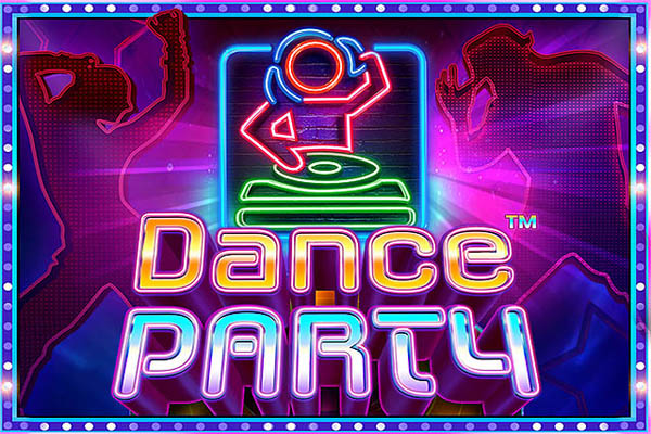 Main Gratis Slot Demo Dance Party (Pragmatic Play)