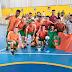 Surdos de Jundiaí são vice-campeões da Copa Brasil de futsal