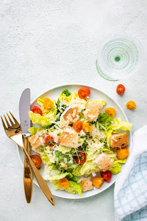 Many Chiken and potato Salad recipes with their step by  step  preparation methods