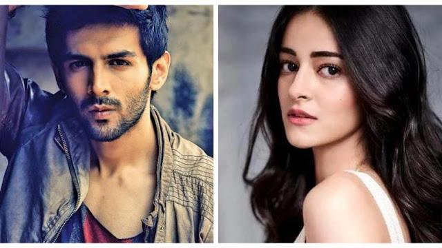 Kartik Aaryan To Star With Ananya Panday In Pati Patni Aur Woh Remake
