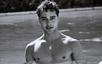 Actor Sal Mineo