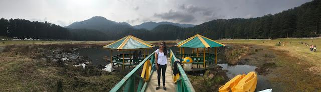 Khajjiar, Mini Switzerland, Dalhousie, Himachal Pradesh