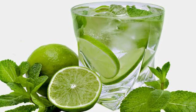 Cara Mengolah Daun Mint Untuk Dijadikan Minuman