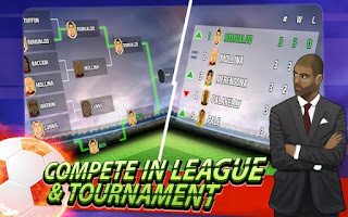 Football Players Fight Soccer Apk v2.6.4a Mod Unlimited Money Terbaru