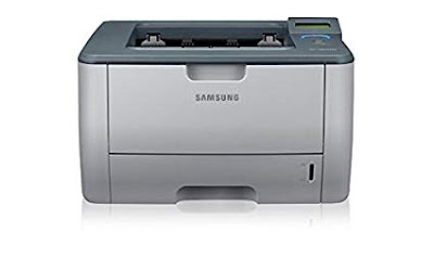 in to endure able to impress on both sides of the newspaper Samsung Printer ML-2855 Driver Downloads